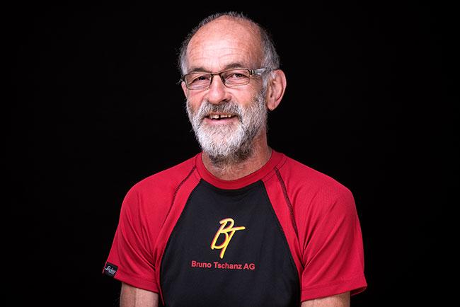 Fritz Siegenthaler