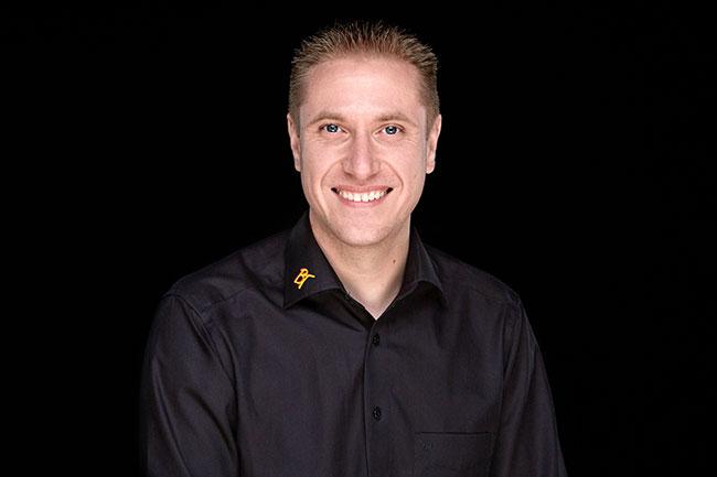 Michael Rothenbühler
