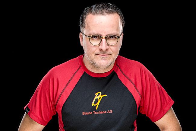 Rene Gutknecht