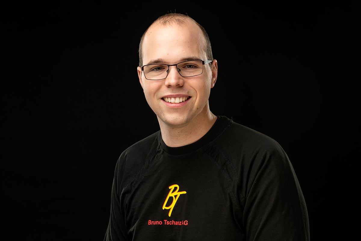 Krebs Michael
